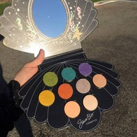 MERMAID LIFE PALETTE