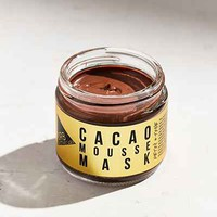 URB Apothecary Cacao Mousse Mask - Urban Outfitters