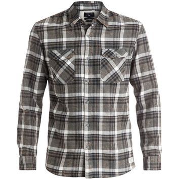 Quiksilver Lost Wave Flannel