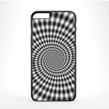 Psychedelic Spiral Iphone 6 Plus | 6s Plus Case