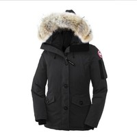 DCCK Canada goose down jacket  foreign trade Canada goose down jacket outdoor [8979100871]