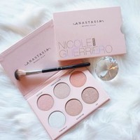 Anastasia Beverly Hills x Nicole Guerrero Glow Kit ~ Special Offer!
