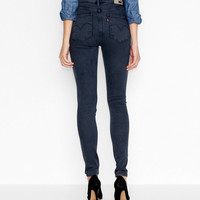 Super Stretch High Rise Skinny Jeans