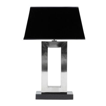 Black Table Lamp | Eichholtz Arlington