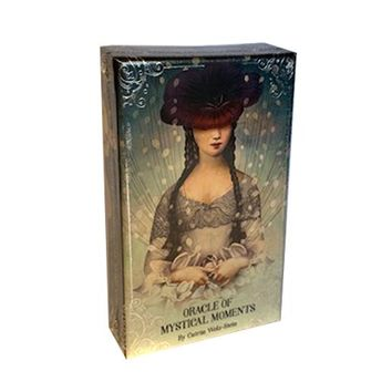 Tarot Deck Oracle Of Mystical Moments