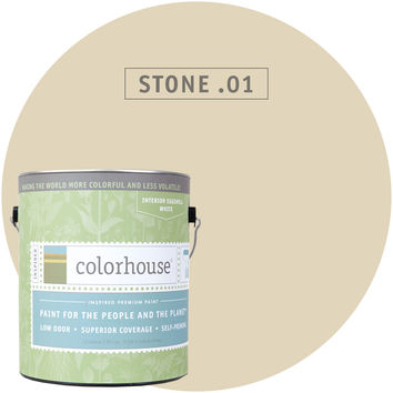 Paint by Colorhouse STONE .01