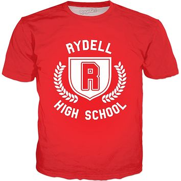 ROTS Rydell High T-Shirt