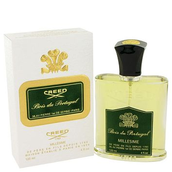 Bois Du Portugal Cologne By Creed Millesime Eau De Parfum Spray FOR MEN