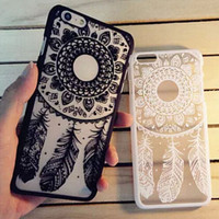 Unique Design Dream Catcher Case for iPhone