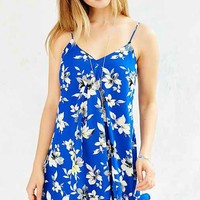 Love Sadie Floral Swing Dress