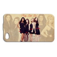 Super Cute Girly Tv Show iPhone Case Funny Cute Hot Cool iPod Case iPhone 4 iPhone 5 iPhone 5s iPhone 4s iPhone 5c iPod 4 Case iPod 5 Case