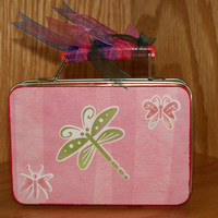 Dragonfly Altered Tin
