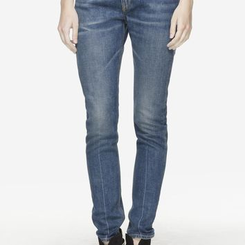 Shop the Skinny Rigid on rag & bone