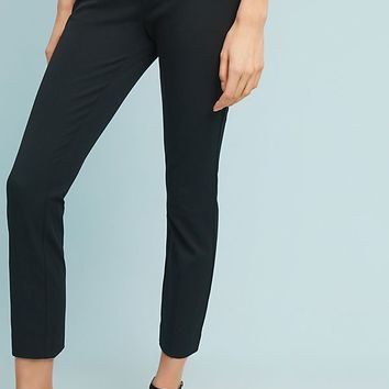 The Essential Cropped Flares