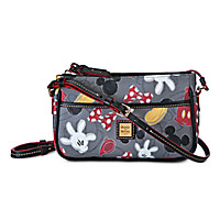 Best of Mickey Pouchette by Dooney & Bourke