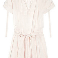 DAY Birger et Mikkelsen | Tomboy cotton tunic | NET-A-PORTER.COM