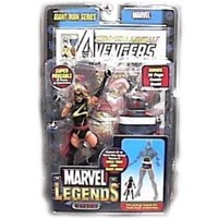 Marvel Legends Giant Man Series - Warbird Figure (Wal-Mart Exclusive)