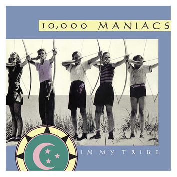 10,000 Maniacs : In My Tribe LP RE (180 Gram)