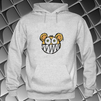 radio head Hoodies Hoodie Sweatshirt Sweater white and beauty variant color Unisex size
