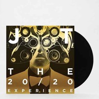 Justin Timberlake - The 20/20 Experience: The Complete Experience 4XLP