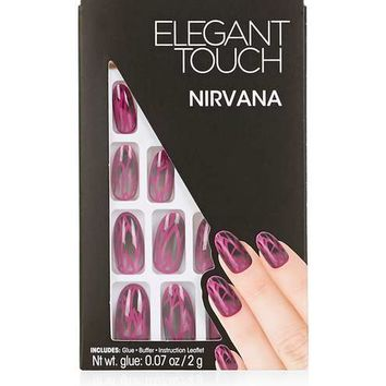 Elegant Touch False Nails - New In