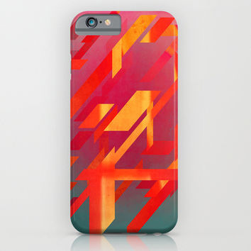 Fragmented iPhone & iPod Case by DuckyB (Brandi)