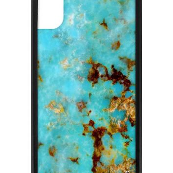 Turquoise iPhone X/Xs Case