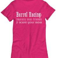 Barrel Racing iyfsym