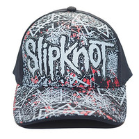 Slipknot Star Pattern Baseball Hat