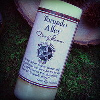 Dorothy Morrison's Wicked Witch Tornado Alley Mojo Candle
