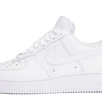 AUGUAU AIR FORCE 1 - WHITE / WHITE