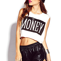 Faux Leather Dolphin Shorts