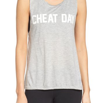 Private Party Cheat Day Tank | Nordstrom