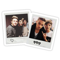 One Direction Polaroids T-Shirts & Hoodies