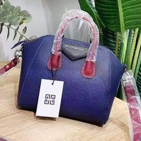 Givenchy fashion ladies casual shoulder bag hot selling patchwork diagonal cross shopping bag