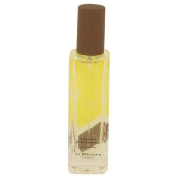 Jo Malone Tobacco & Mandarin by Jo Malone Cologne Spray (Unisex Unboxed) 1 oz
