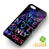 they are not only book nebula-1nn for iPhone 6S case, iPhone 5s case, iPhone 6 case, iPhone 4S, Samsung S6 Edge
