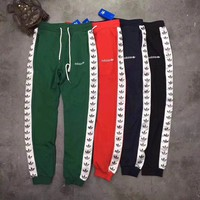 Adidas Fashion Casual Pants Trousers Sweatpants