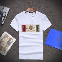 Cheap Gucci T shirts for men Gucci T Shirt 198728 19 GT198728