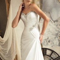 Bridal by Mori Lee 1919 Dress