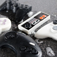 Gamer Soaps at Firebox.com