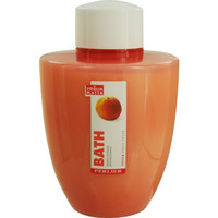 Perlier Peach Foam Bath & Shower Gel --16.9oz