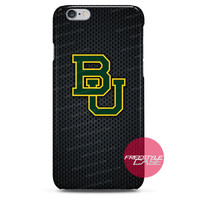Baylor Bears Primary Logo iPhone Case 3, 4, 5, 6 Cover