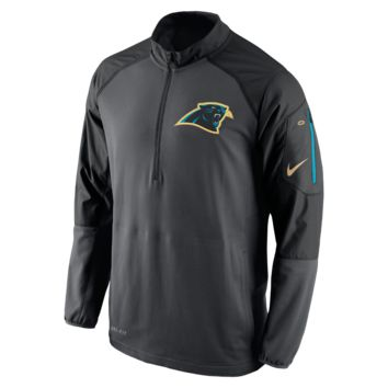Nike Championship Drive Hybrid (NFL Panthers) Men's Training Jacket