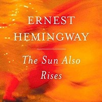 The Sun Also Rises Reprint
