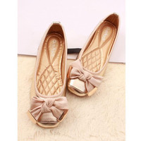 Sweet Bow Casual Shoes