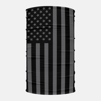 Tactical USA Flag Head N Nek