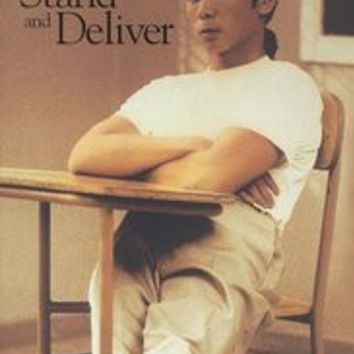 STAND AND DELIVER MOVIE