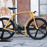 Meet Viks GT – the Lamborghini inspired commuter – Viks