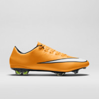 Nike Mercurial Vapor X Men's Firm-Ground Soccer